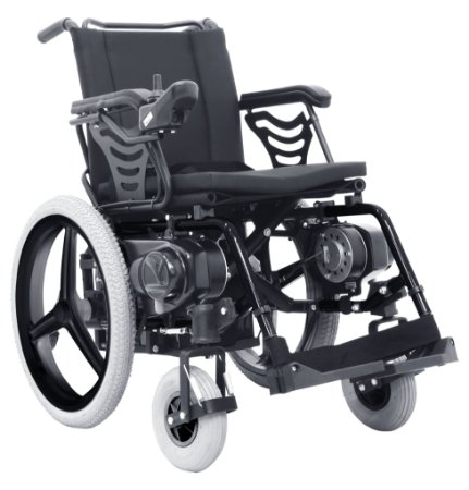 Cadeira de Rodas Motorizada Styles 20 38Ah Freedom