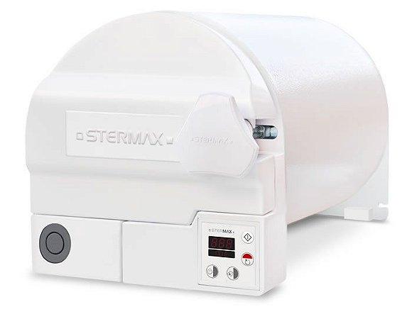 Autoclave Extra Eco Pequena Portátil 12L Stermax