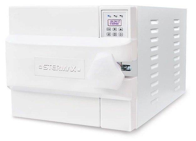Autoclave Box Super Top 30 Litros Pequena Stermax