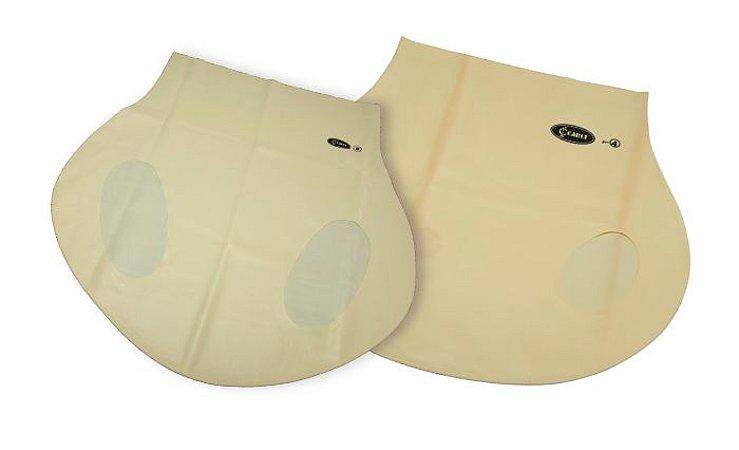 Calças de Látex para Hidroterapia e Incontinência P Carci