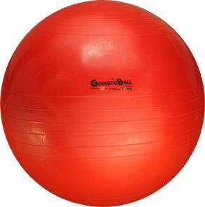 Bola de Fisioterapia para Ginásticas e Atividades Físicas 55cm Carci