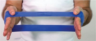 Carci Loop Faixas Elásticas Circulares para Fisioterapia Fitness Carci