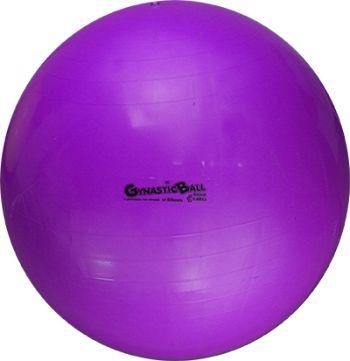 Bola de Fisioterapia para Ginásticas e Atividades Físicas 95cm Carci