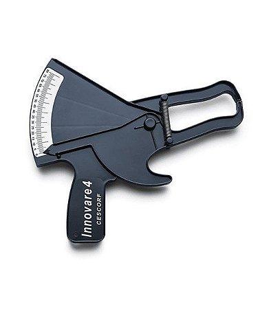 Adipômetro Plicômetro Clínico Innovare Simples Cescorf