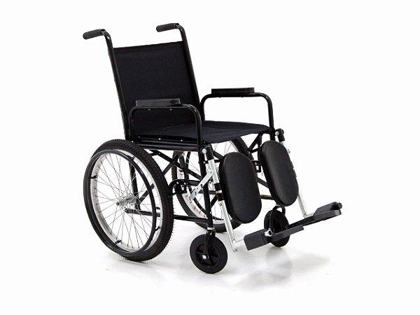 Cadeira de Rodas Infantil com Pneus Infláveis e Elevação de Panturrilhas CDS