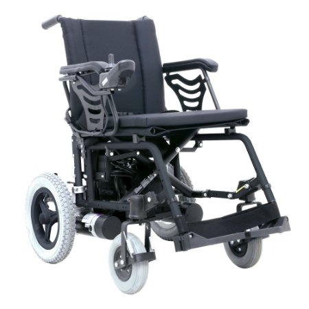 Cadeira de Rodas Motorizada Styles SM 13 38Ah Freedom