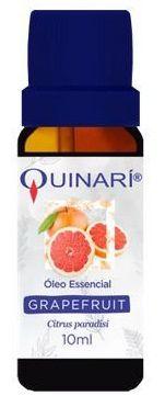 Óleo essencial de GRAPEFRUIT  (Toranja) (Citrus x paradisi) Quinarí - 10 mL