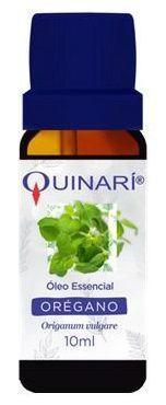 Óleo essencial de ORÉGANO (Origanum vulgare) Quinarí - 10 mL