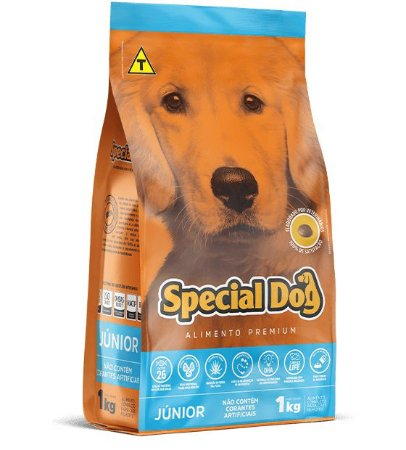 Special Dog Júnior