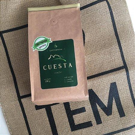Café Especial Cuesta Microlote Specioza