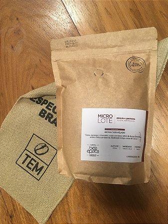 Café Especial Bela Época Orgânico - Microlote Morango Caramelado 250g