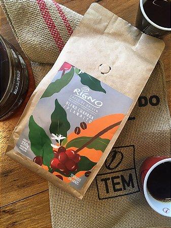 Café Especial Rigno - Blend Chapada/ Planalto baiano