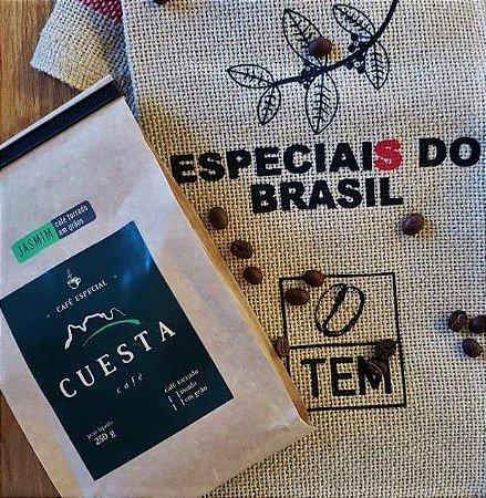 Café Cuesta Jasmim