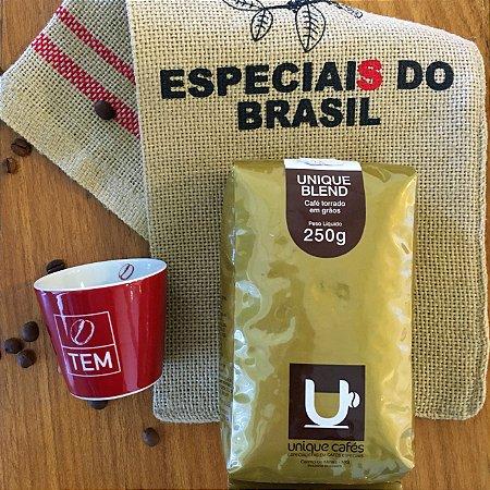Café Unique Blend