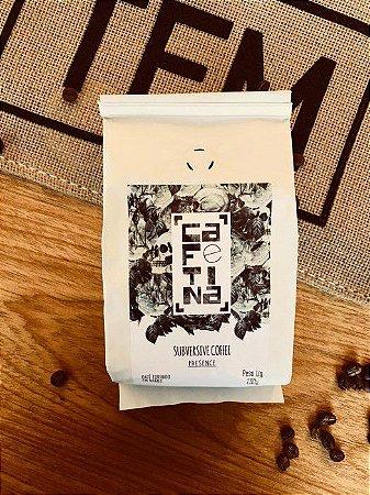 Café Especial Cafetina Presence
