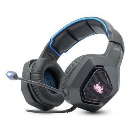 HEADSET KNUP PRO GAMING KP-488