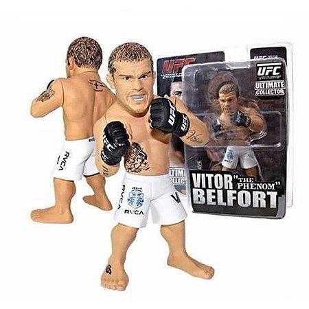 Miniatura UFC Ultimate Collection Vitor Belfort