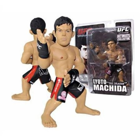 Miniatura UFC Ultimate Collection Lyoto Machida