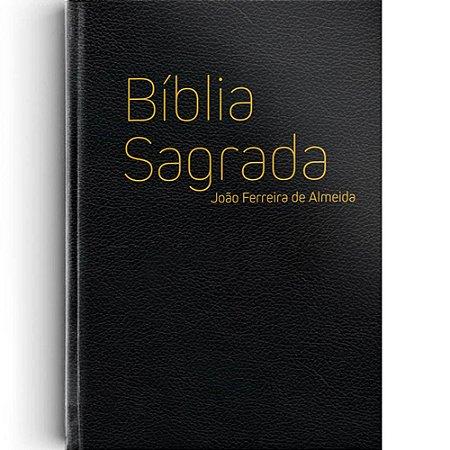 Bíblia Sagrada Letra Gigante Capa Especial Onça