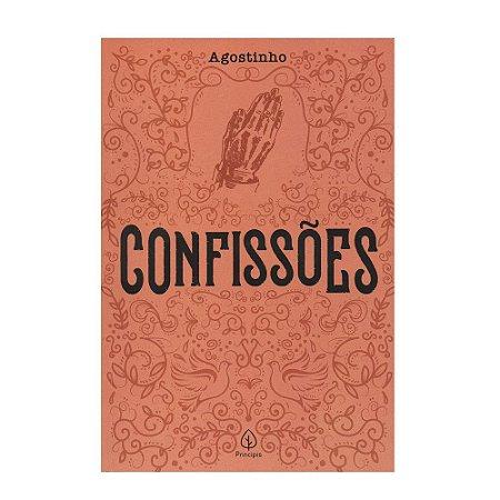 Confissões - Agostinho - Principis