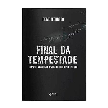 Final Da Tempestade - Deive Leonardo