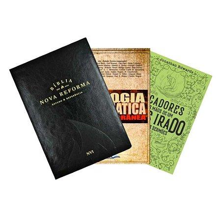 Kit Leitor Cristão Volume 1