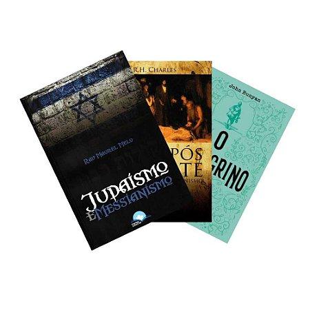 Kit Leitor Cristão Volume 3