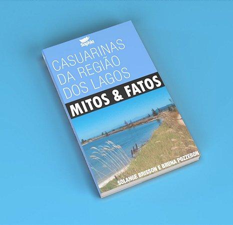 Casuarinas da Região dos Lagos (e-book)