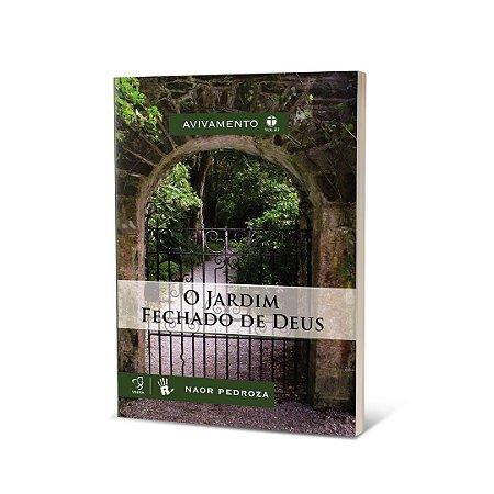 Livro - O jardim fechado de Deus