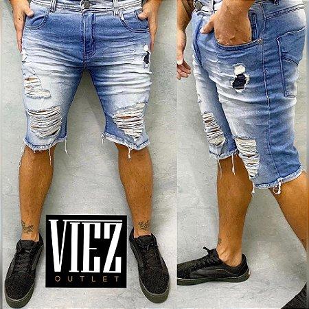 Bermuda Jeans Creed