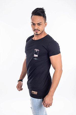 Camiseta long cau7