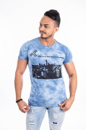 Camiseta austin slin