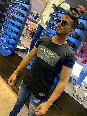 Camiseta Long line Viez Clothing