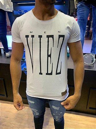 Camiseta Long line Viez Men