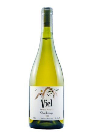 Família Viel Vinho Fino Branco Seco Chardonnay