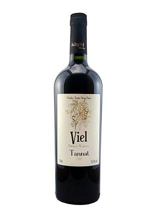 Família Viel Vinho Fino Tinto Seco Tannat