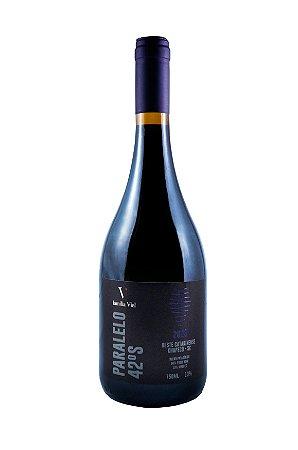 Família Viel Vinho Fino Tinto Seco Pinot Noir