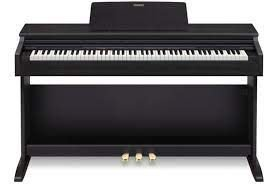Piano Digital Casio AP270 BK
