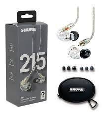 Fone Shure In Ear Microdrive SE215