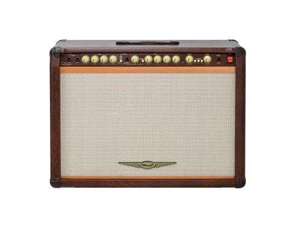 Amplificador Oneal Ocg 1202