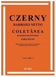 Metodo CZerny Barrozo Neto