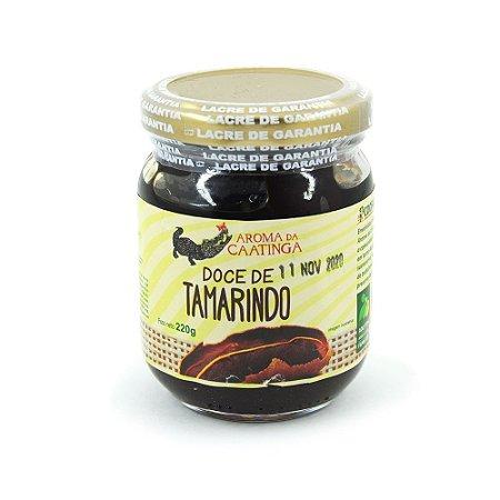 DOCE DE TAMARINDO - AROMA DA CAATINGA