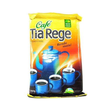 CAFÉ TIA REGE