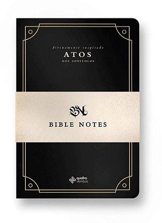 BIBLE NOTES - Atos dos Apostolos