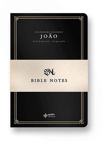 BIBLE NOTES - Evangelho de Joao