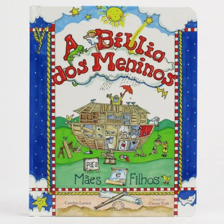 A BÍBLIA DOS MENINOS