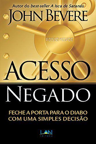 ACESSO NEGADO