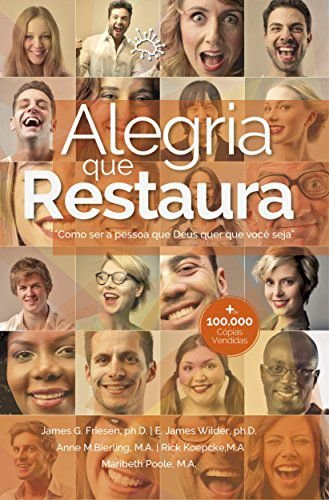ALEGRIA QUE RESTAURA
