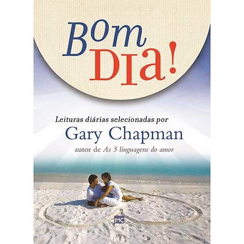 BOM DIA! DEVOCIONAL COM GARY CHAMPMAN