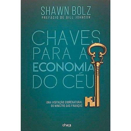 CHAVES PARA A ECONOMIA DO CÉU